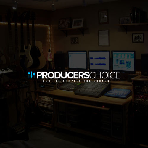 Producers Choice J Dilla Boom Bap Phonetics Drum Kit WAV